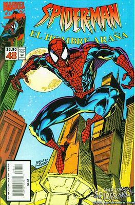 Spider-Man el Hombre Araña (1996-1998) (Grapa) #48