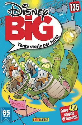 Disney Big (Rústica 500 pp) #135