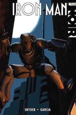 Selección Marvel 2 (Rústica) #7