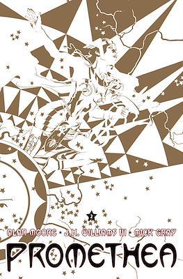 Promethea (Cartoné 384-344 pp) #2