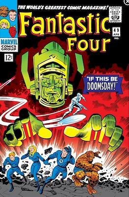 Fantastic Four Vol. 1 (Digital) #49