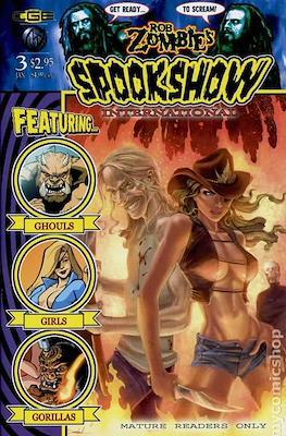 Rob Zombie's Spookshow International #3