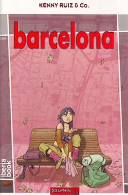 Iberia Book (Rústica) #2