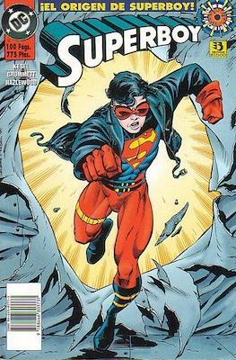 Superboy #2