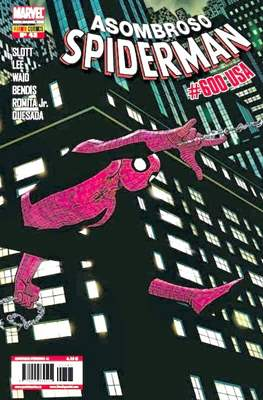 Spiderman Vol. 7 / Spiderman Superior / El Asombroso Spiderman (2006-) (Rústica) #43