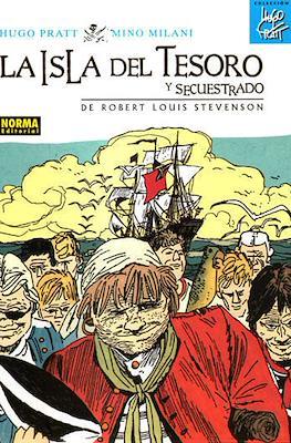 Colección Hugo Pratt (Cartoné) #8