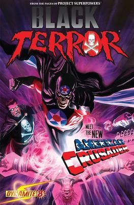 Black Terror (2008-2011) (Comic Book) #8