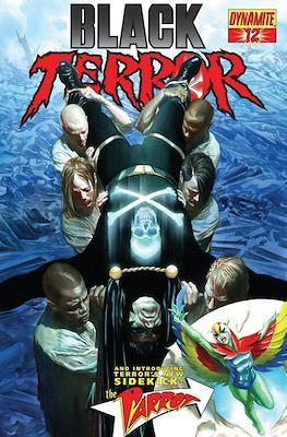 Black Terror (2008-2011) (Comic Book) #12