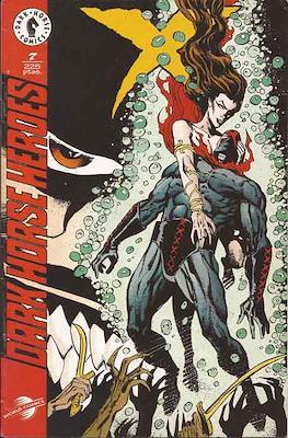 X (1995) #7