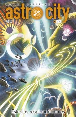 Astro City (2014-2017) (Cartoné, 192-256 pp) #8