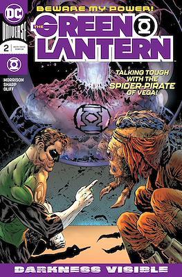 The Green Lantern Vol. 6 (2019-) (Comic book) #2