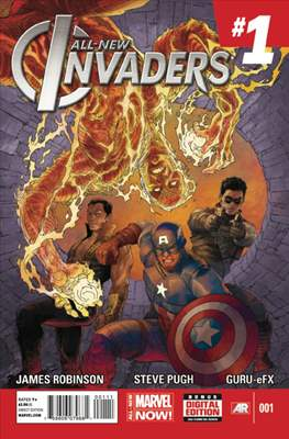 All-New Invaders (2014)