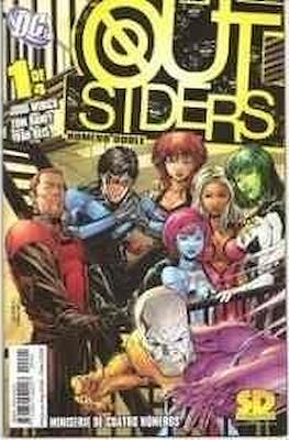 Outsiders (Grapa) #1