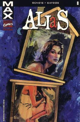 Alias (Rústica 48-56 pp.) #8