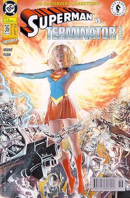 DC gegen Marvel / DC/Marvel präsentiert / DC Crossover präsentiert (Heften) #36