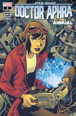 Star Wars: Doctor Aphra Annual (Comic-book) #3