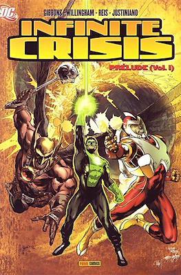 Infinite Crisis (Broché) #1