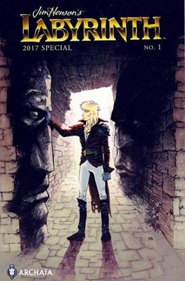 Jim Henson´s Labyrinth 2017 Special
