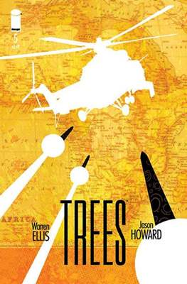 Trees (Comic Book) #5