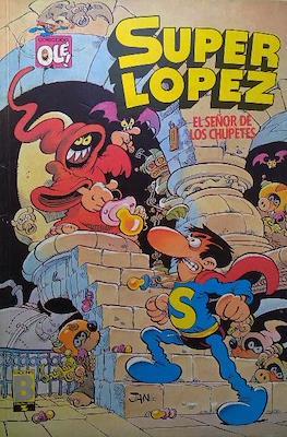 Superlópez. Colección Olé! #5