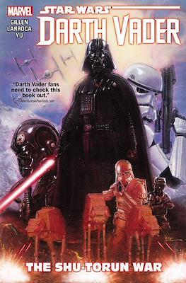 Star Wars. Darth Vader (Softcover) #3