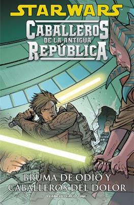 Star Wars. Caballeros de la antigua República (Rústica 96-144 pp) #4