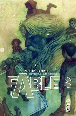 Fables (Broché) #20
