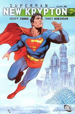 Superman: New Krypton