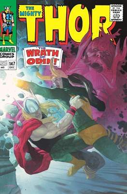 The Mighty Thor Omnibus (2010-) (Hardcover) #2