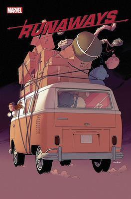 Runaways Vol. 5 (2017- ) (Comic Book) #26