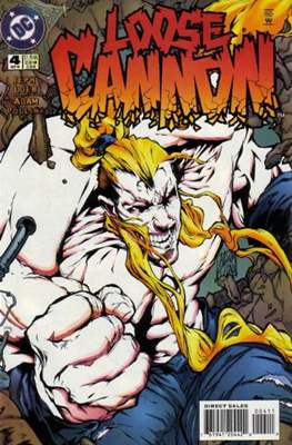 Loose Cannon (Grapa) #4