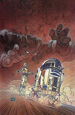 Star Wars Legends Epic Collection #26