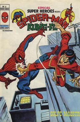 Especial Super Héroes (1979-1980) (Grapa) #13