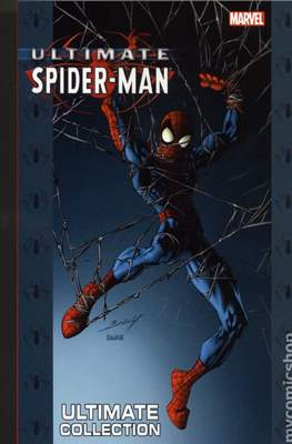 Ultimate Spider-Man - Ultimate Collection #7
