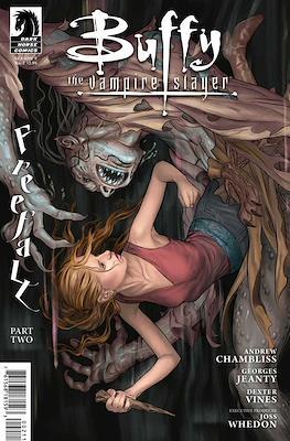Buffy The Vampire Slayer Season 9 (Comic Book 24 pp) #2