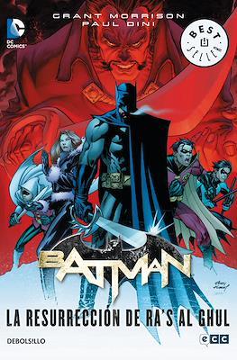 Batman: La resurreccion de Ra's al Ghul