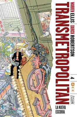 Transmetropolitan (Rústica 144 pp) #4