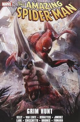The Amazing Spider-Man: Grim Hunt