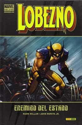 Lobezno. Marvel Deluxe (Cartoné) #1