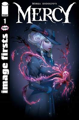 Mercy - Image Firsts