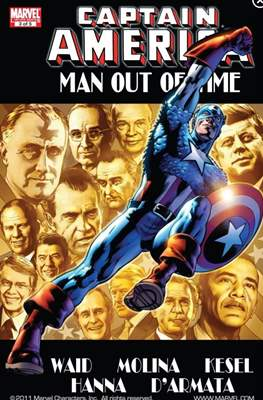 Captain America: Man Out of Time (Digital) #3