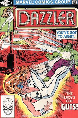 Dazzler Vol. 1 (Comic-Book) #7