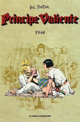 Príncipe Valiente (Cartoné, 64 páginas) #12