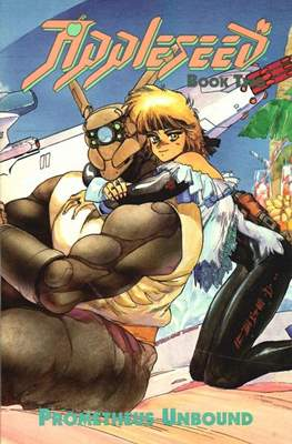 Appleseed #2