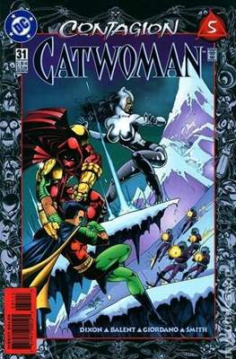 Catwoman Vol. 2 (1993) (Comic Book) #31