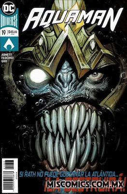 Aquaman (2017-...) (Grapa) #19