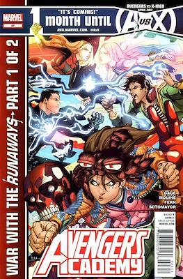 Avengers Academy (2010-2013) #27