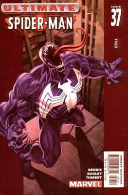 Ultimate Spider-Man (2000-2009; 2011) (Comic-Book) #37