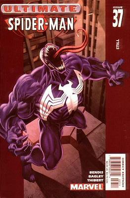 Ultimate Spider-Man (2000-2009; 2011) (Comic Book) #37