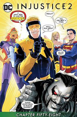 Injustice 2 (Digital) #58